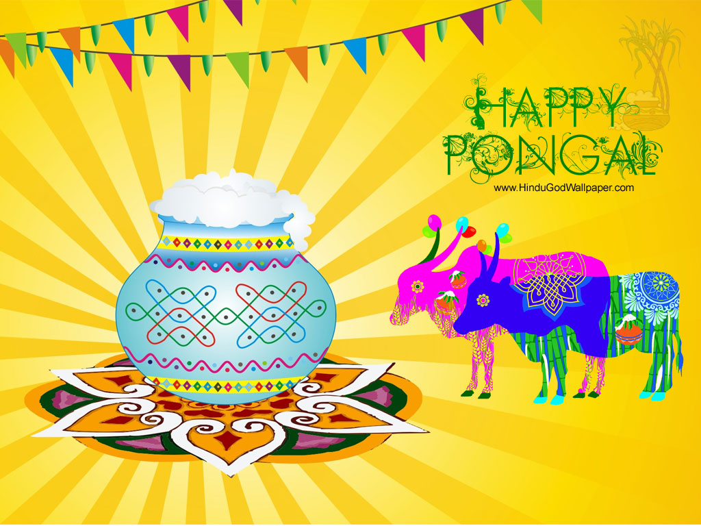 Tamil pongal wallpaper free download m4hsunfo