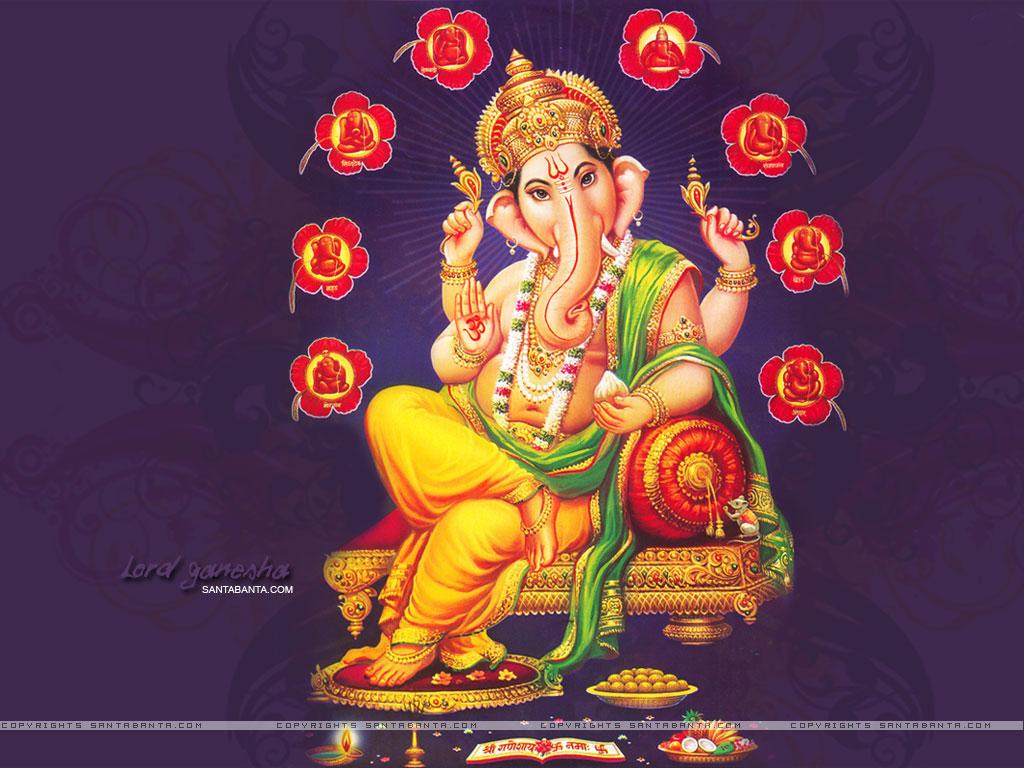 santabanta wallpaper god -#main