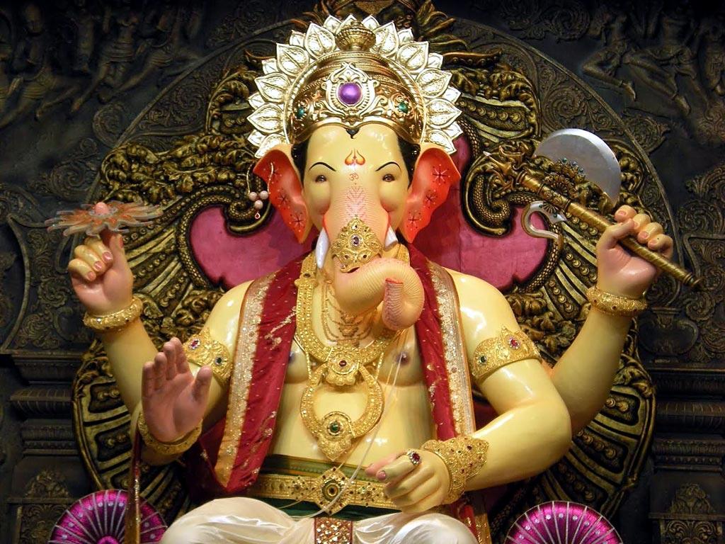 Ganesh ganpati Free Photos for free download (about 1 files).