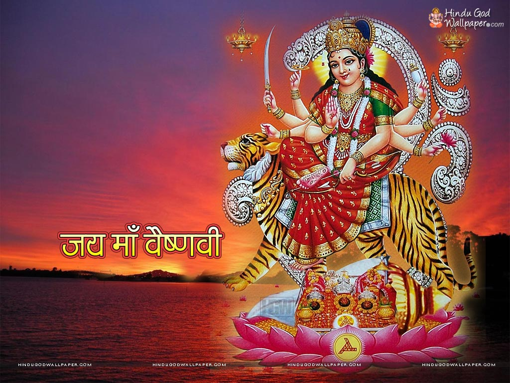 navratri 2019 wallpaper