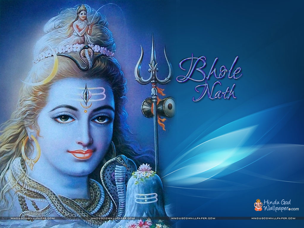 Shiv Bhole Nath Wallpapers Free Download