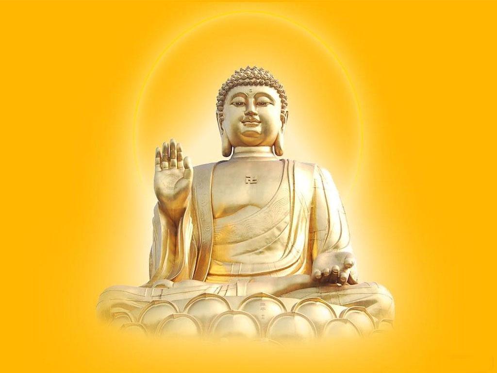 gautam buddha hd wallpaper