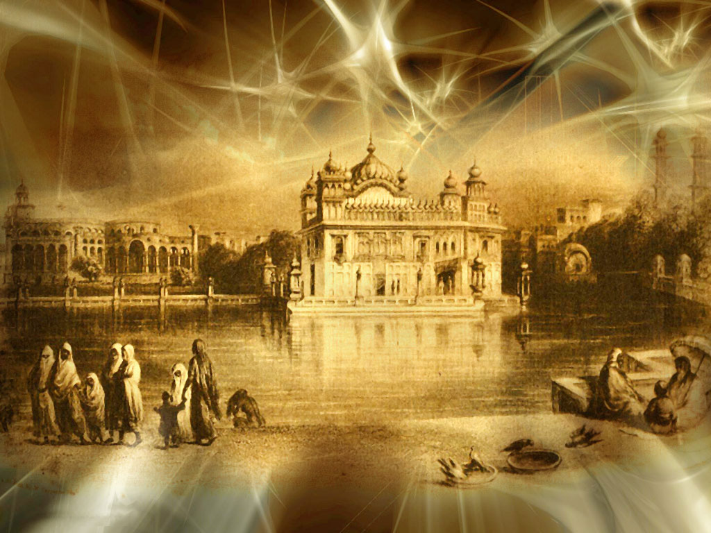 pictures of golden temple wallpaper hd full size at night