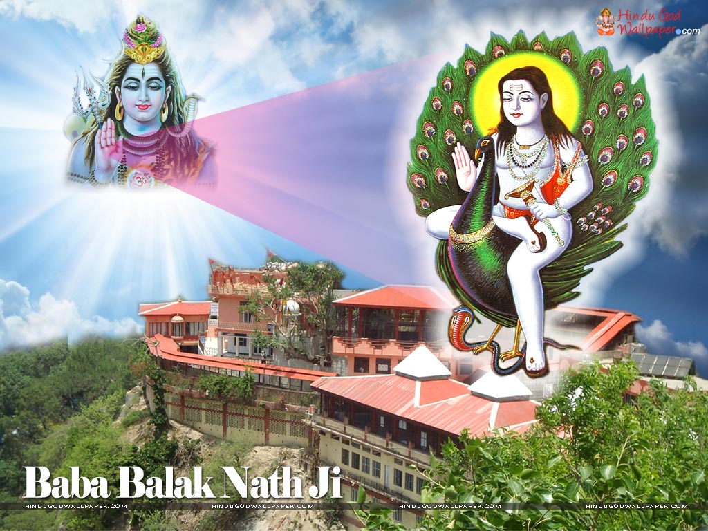 baba balak nath ji latest