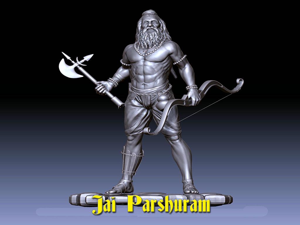 Bhagwan Parshuram Wallpapers & Photos Gallery