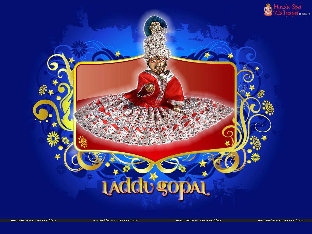 laddu gopal wallpaper images free download