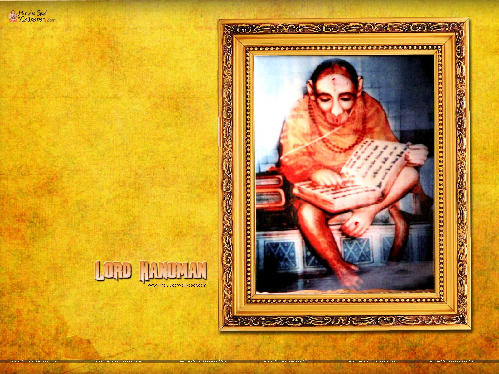 original hanuman wallpaper download