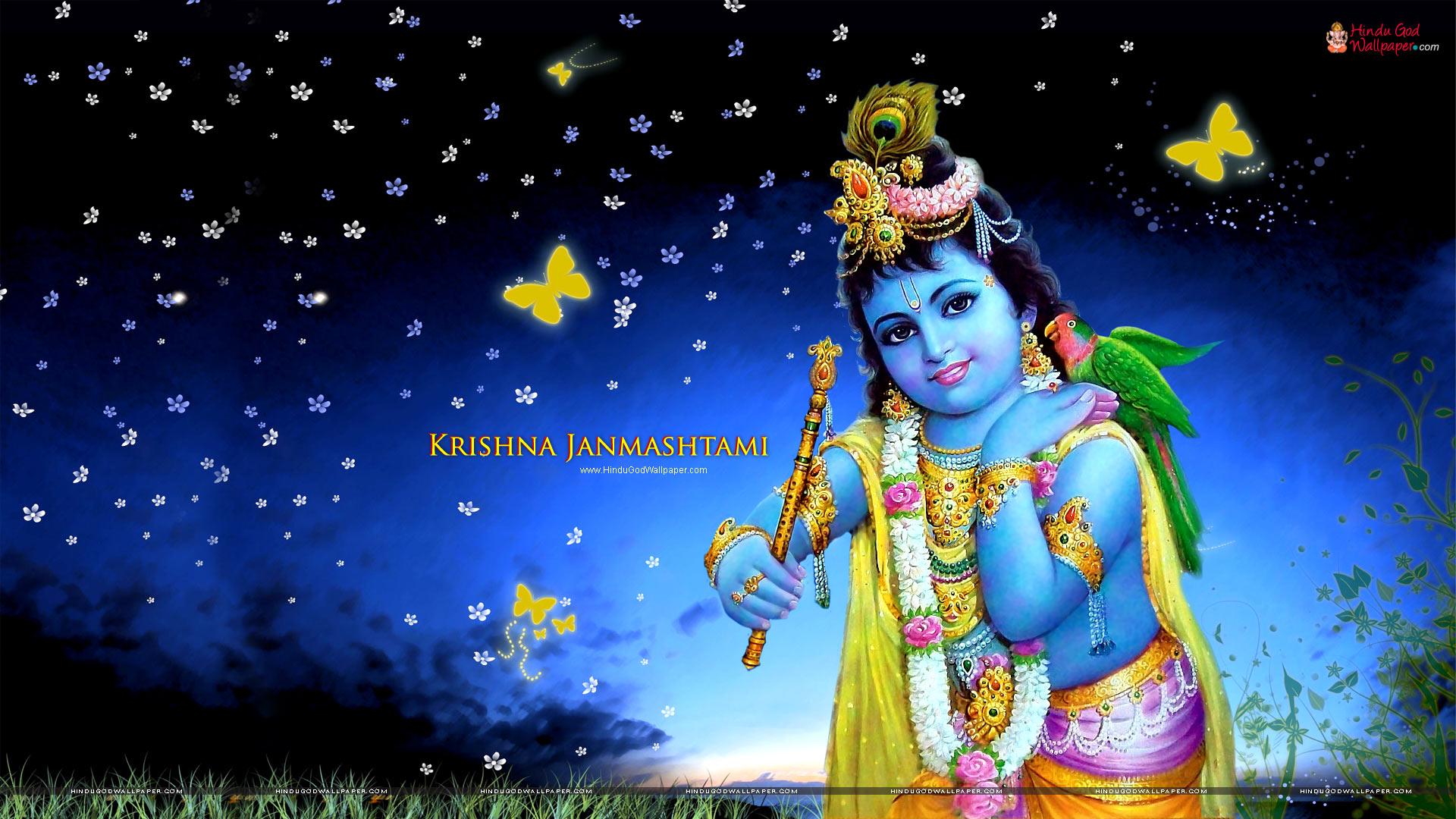 Happy Krishna Janmashtami 2015 Images Messages Greetingskrishna