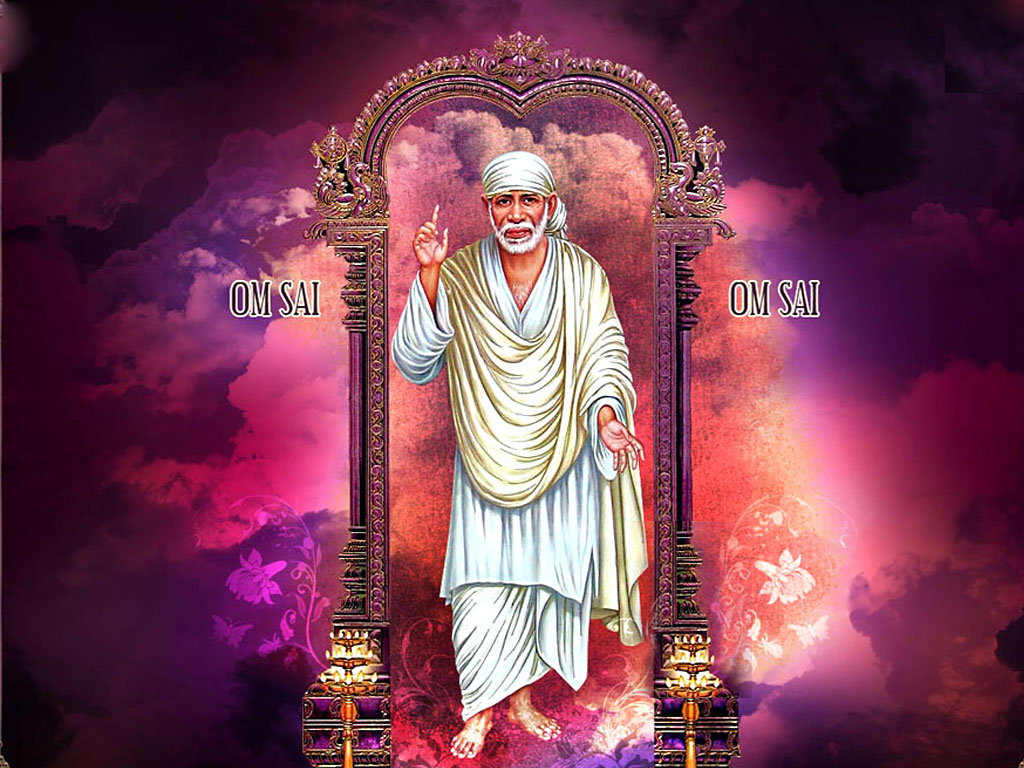 Sai Baba Gallery Wallpapers Download