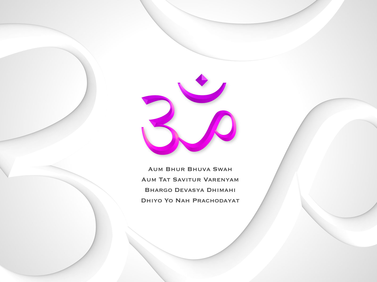 Laxmi Mantra Wallpapers for Desktop Mobile Free Download