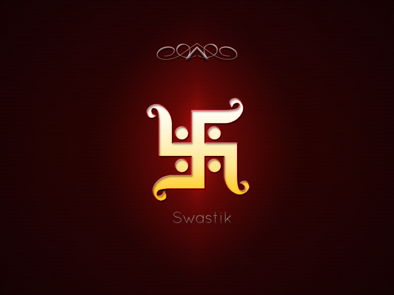 Welcome to Hindu God Wallpapers website  Here you can find wallpapers    Swastika Wallpaper Hd