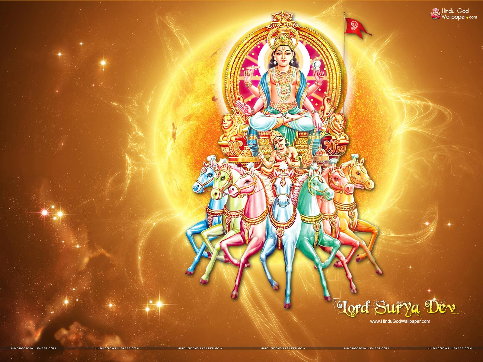 Surya Dev HD