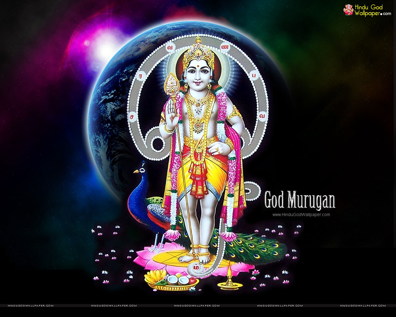Lord Murugan Hd Wallpapers Free Download