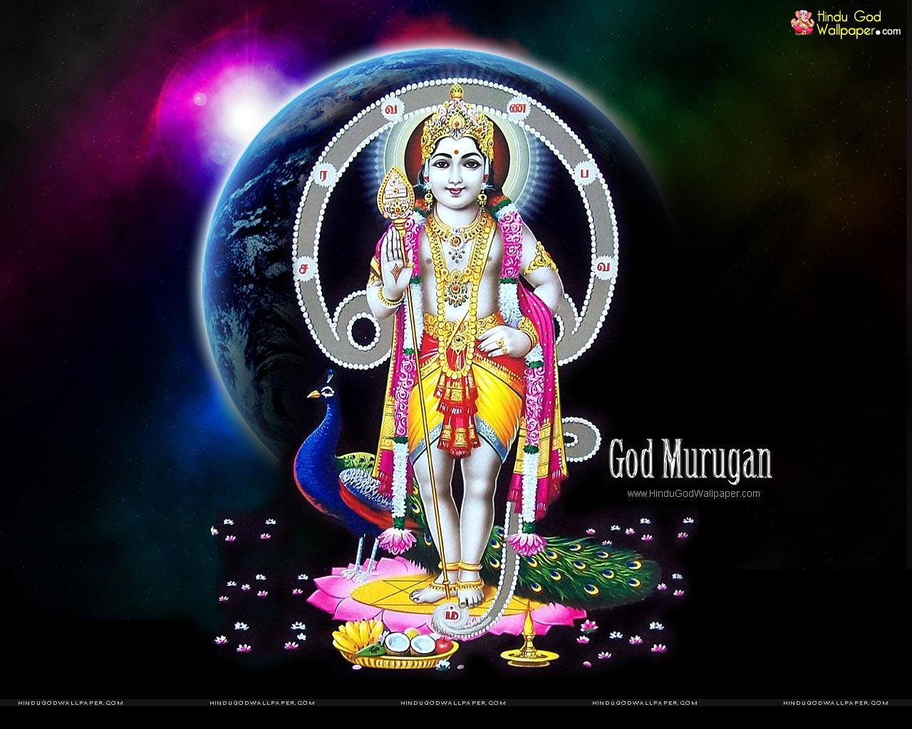 God Wallpaper Decor : Lord murugan god desktop hd wallpaper free