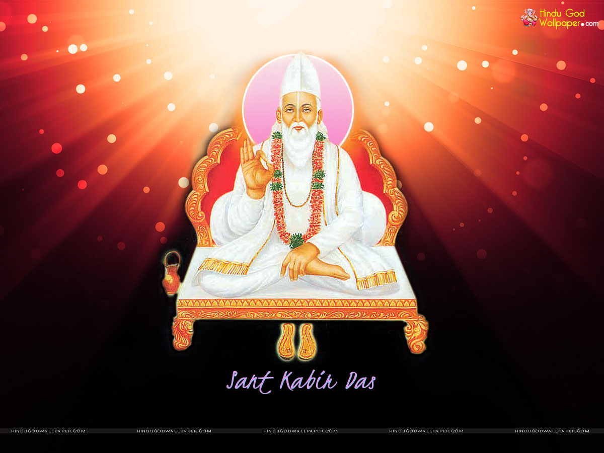 sant kabir wallpaper hd
