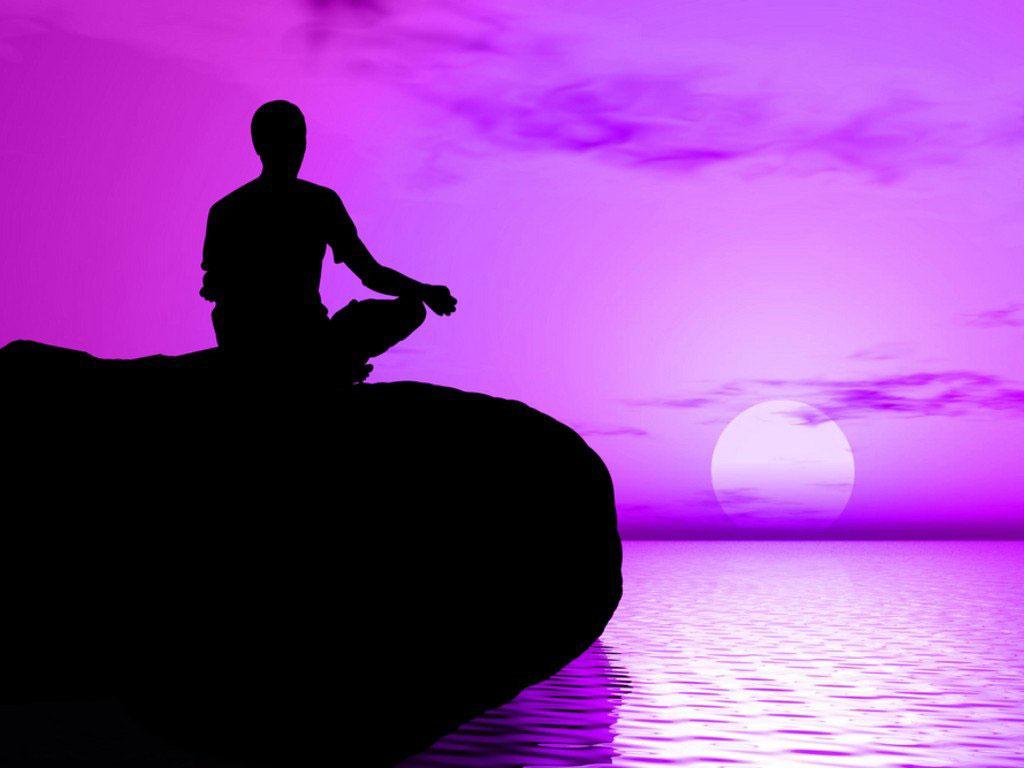 Meditation Desktop Wallpaper Free Download