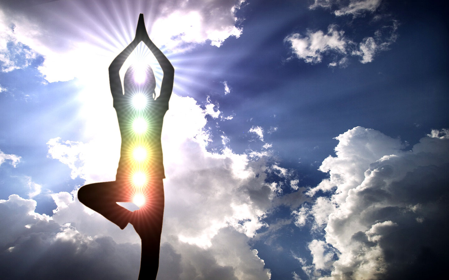 Yoga Meditation Wallpaper Free Download
