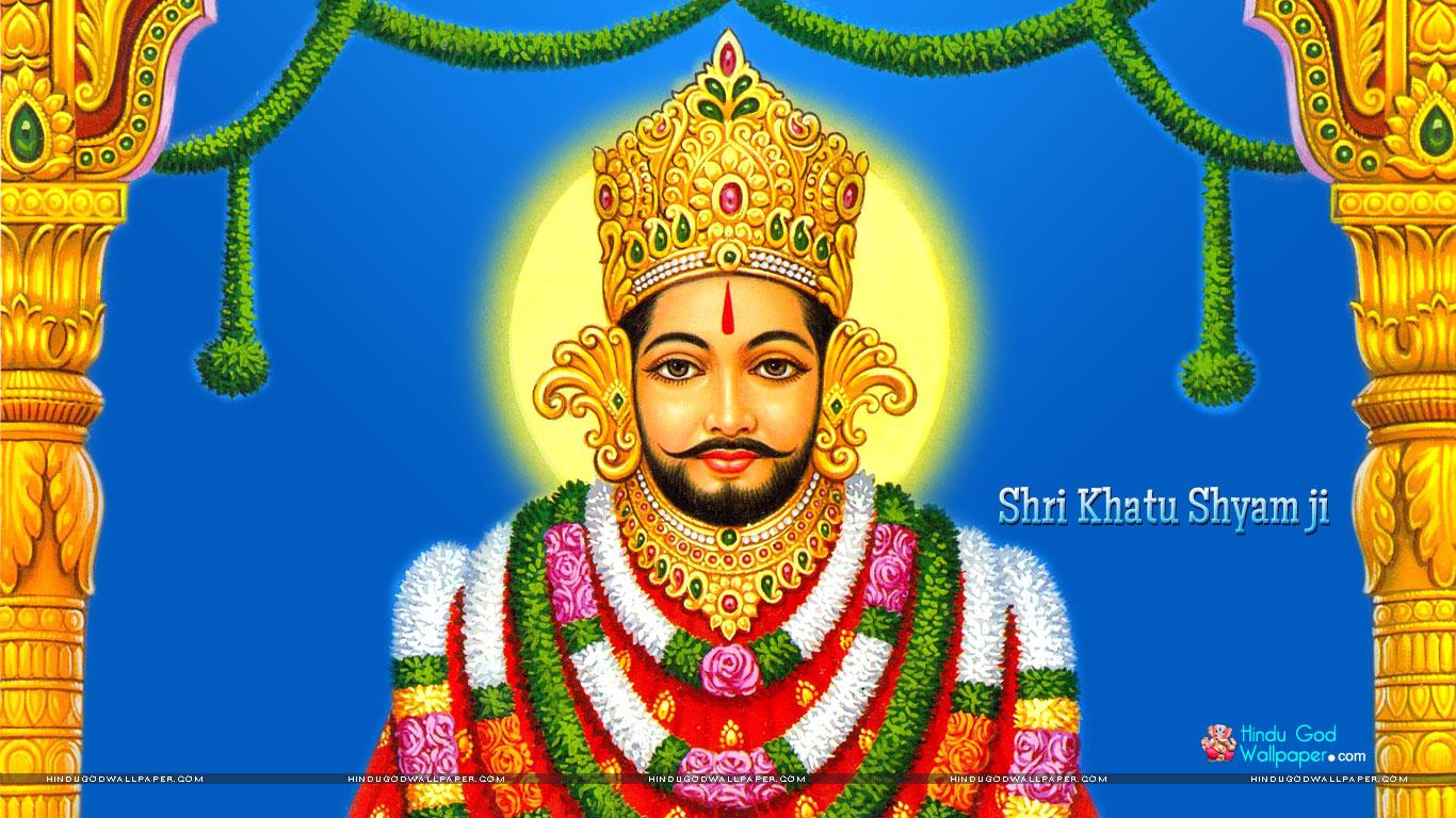 Khatu Shyam Hd Wallpapers Free Download