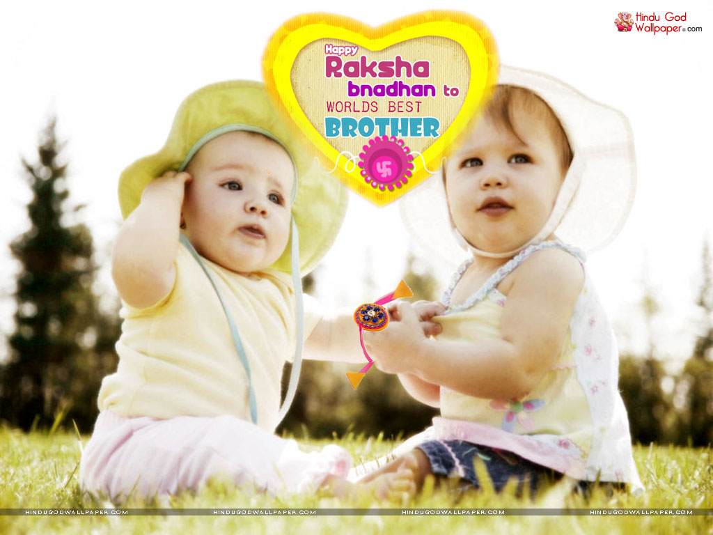 raksha bandhan wallpaper message
