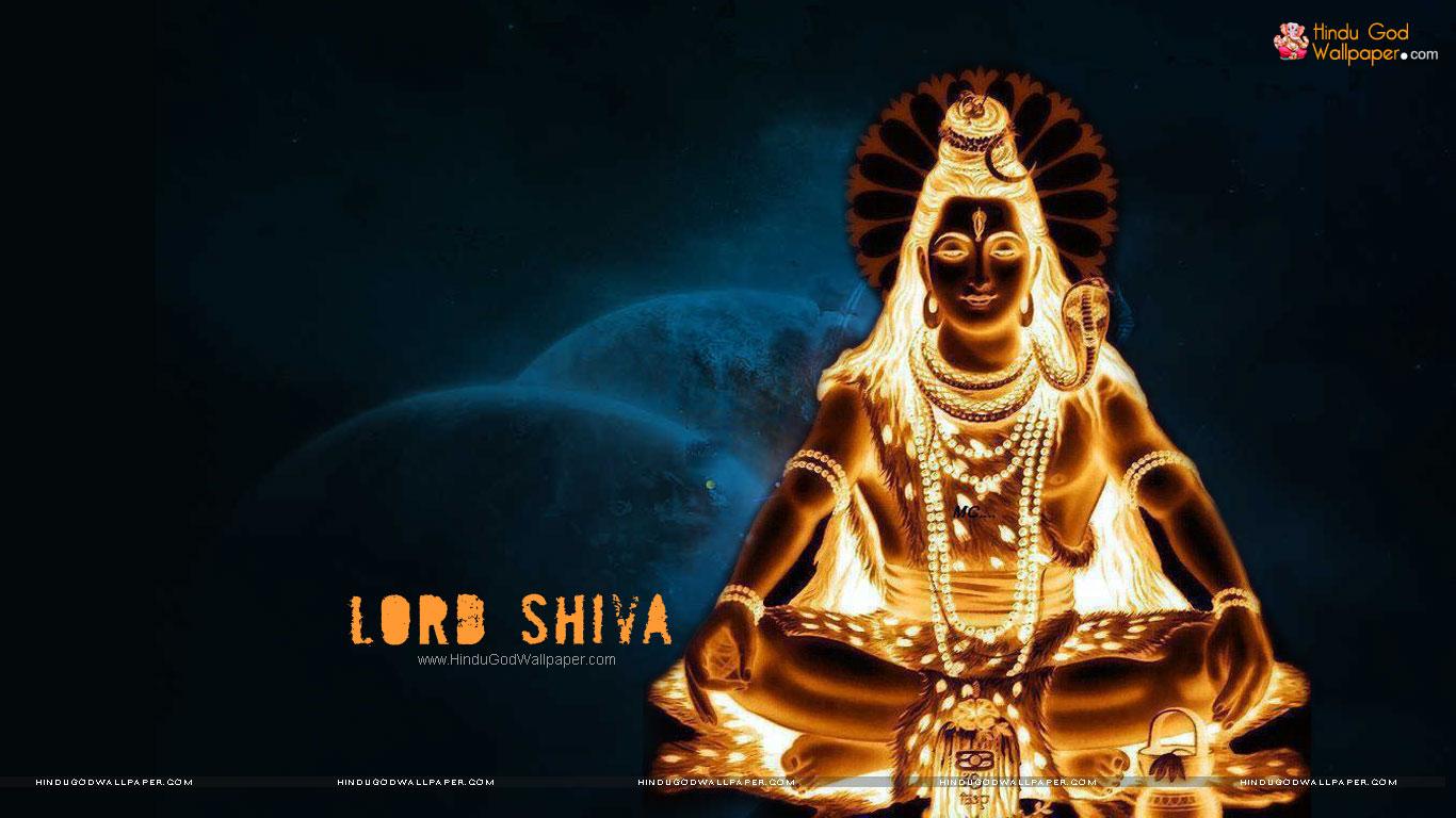 Shiv Ji Wallpapers God Shiv Ji Wallpapers Free Download
