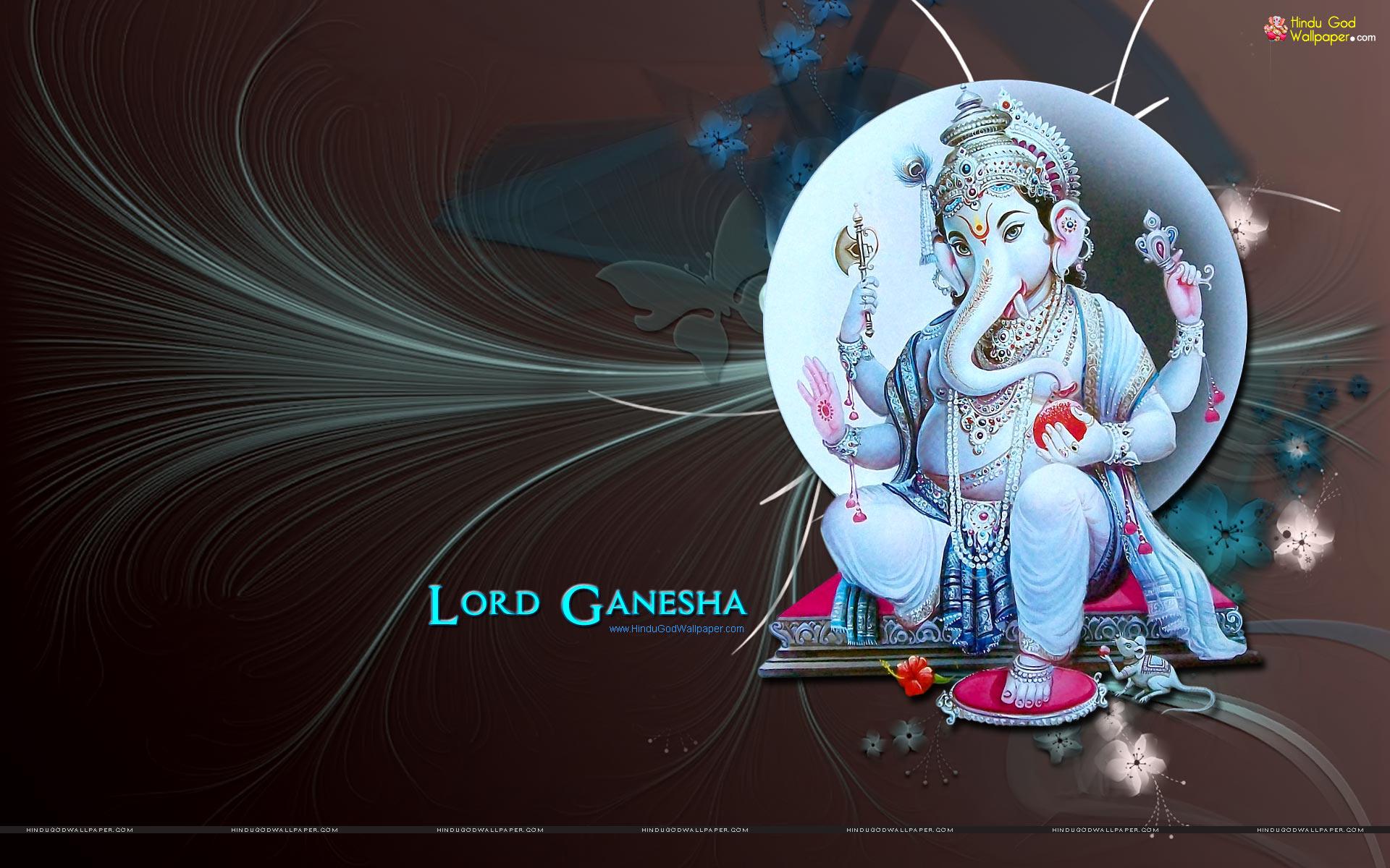 Lord Vinayagar Wallpaper Hd Free Download