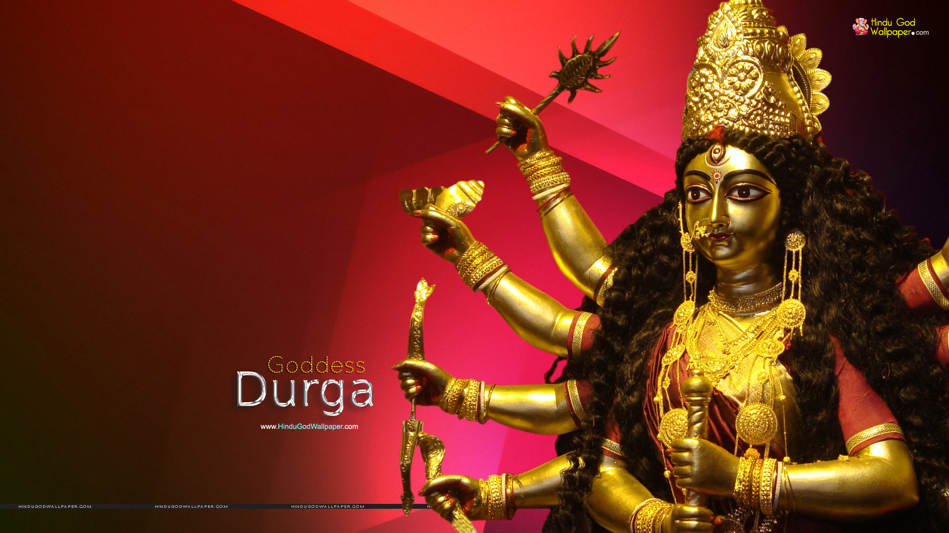 Durga Puja Hd Wallpaper: Durga Puja HD Wallpaper For Desktop