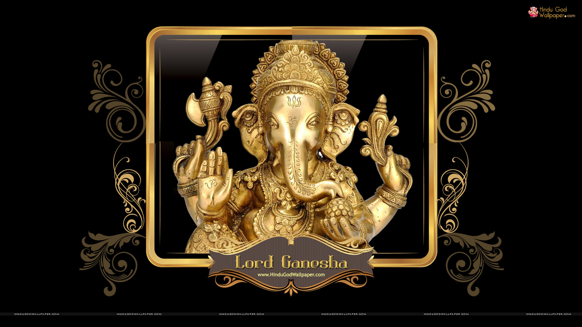 lord ganesha wallpaper 1080p hd high resolution download