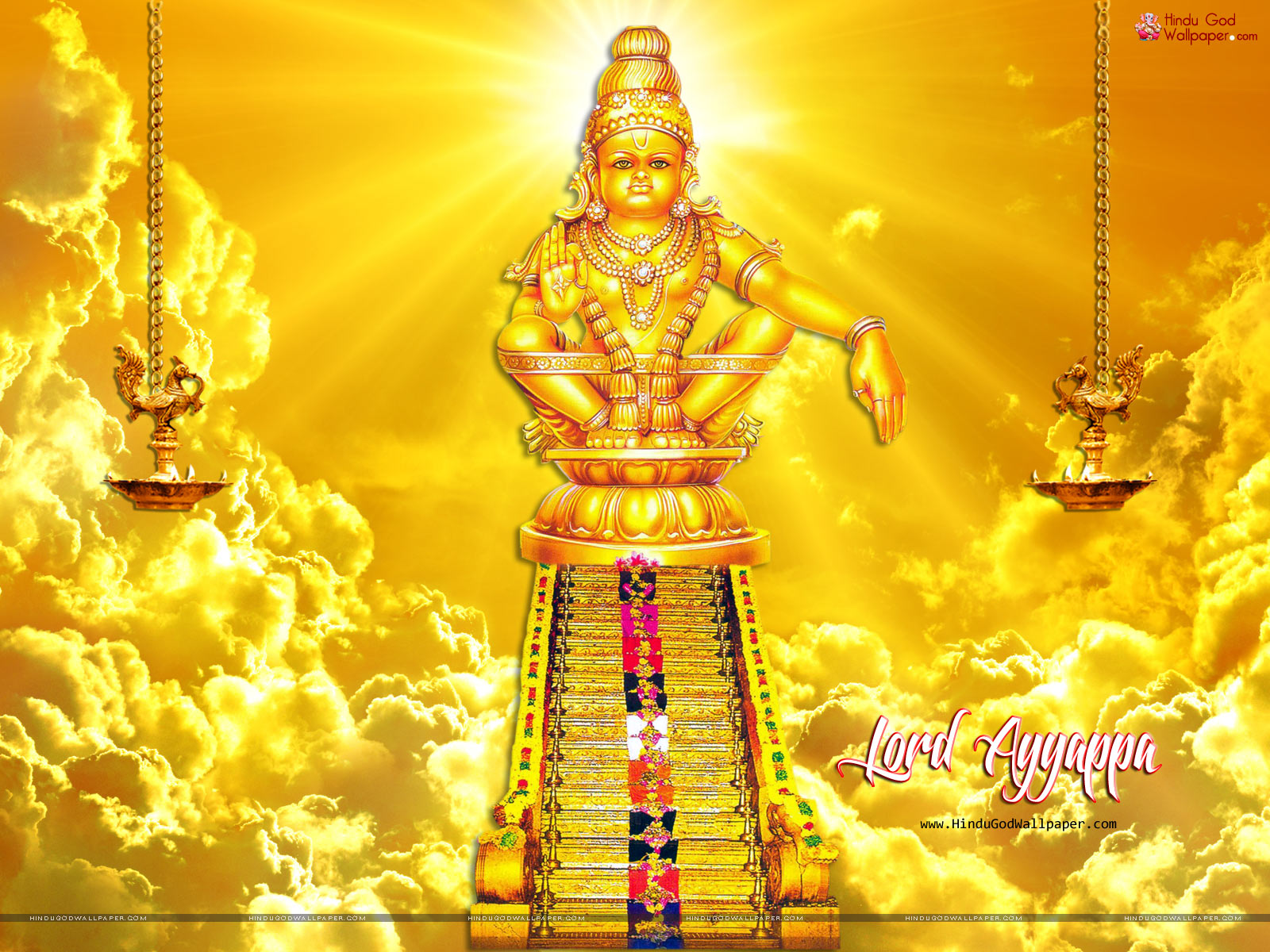 ayyappa 18 steps wallpaper free download ayyappa 18 steps wallpaper free download