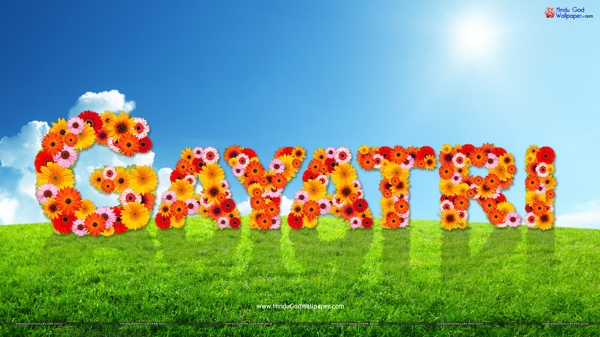 gayatri name wallpaper free download