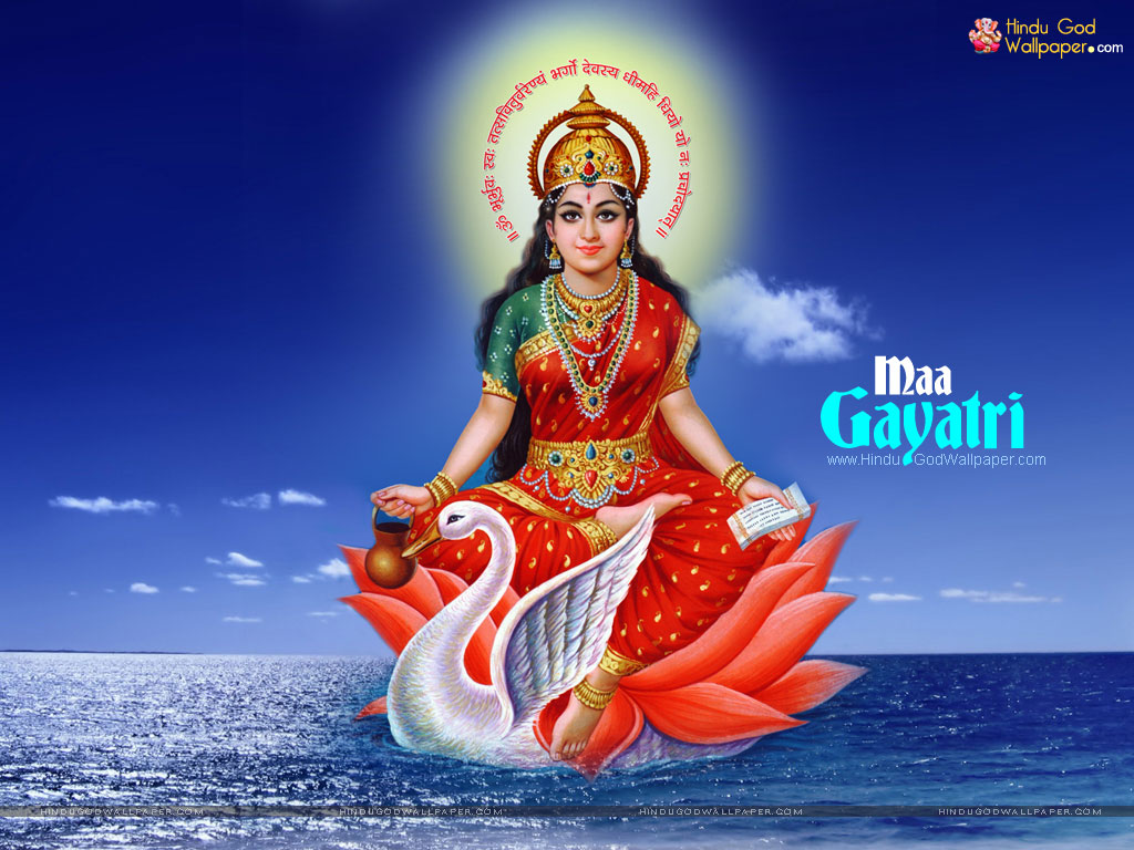 Watch Gayatri video