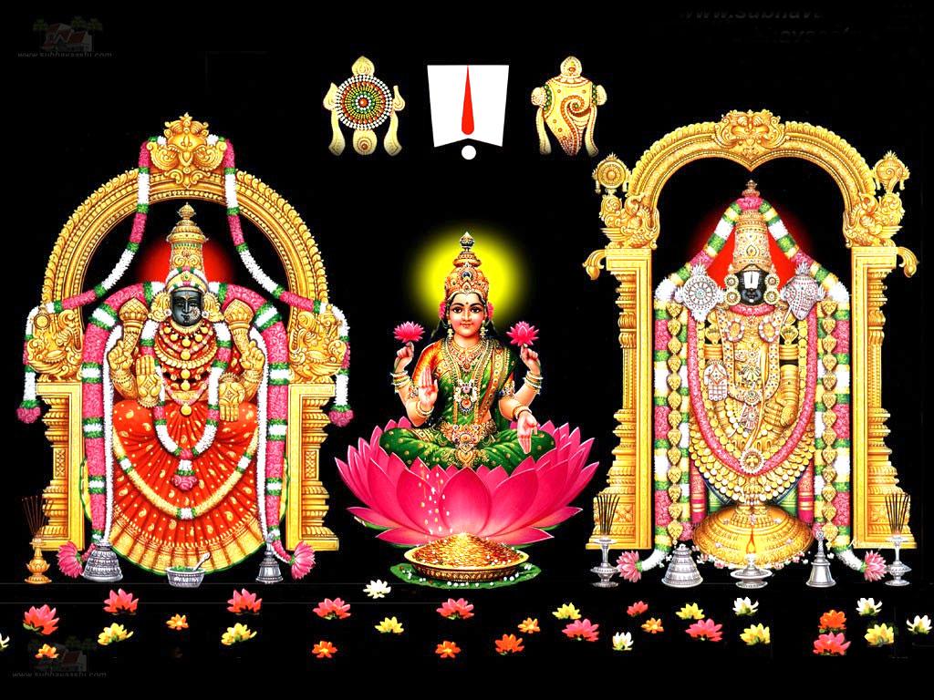 Venkatachalapathy Wallpapers Download