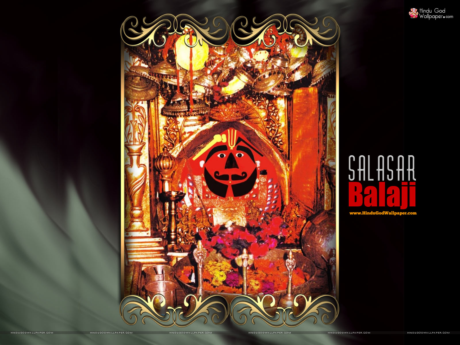 salasar balaji wallpaper