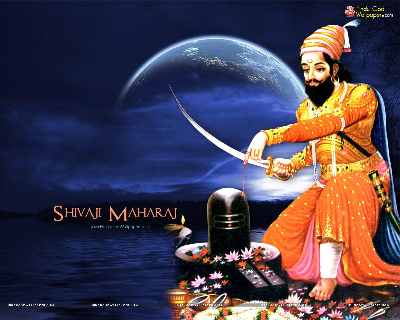 New Shivaji Maharaj Wallpaper Free Download