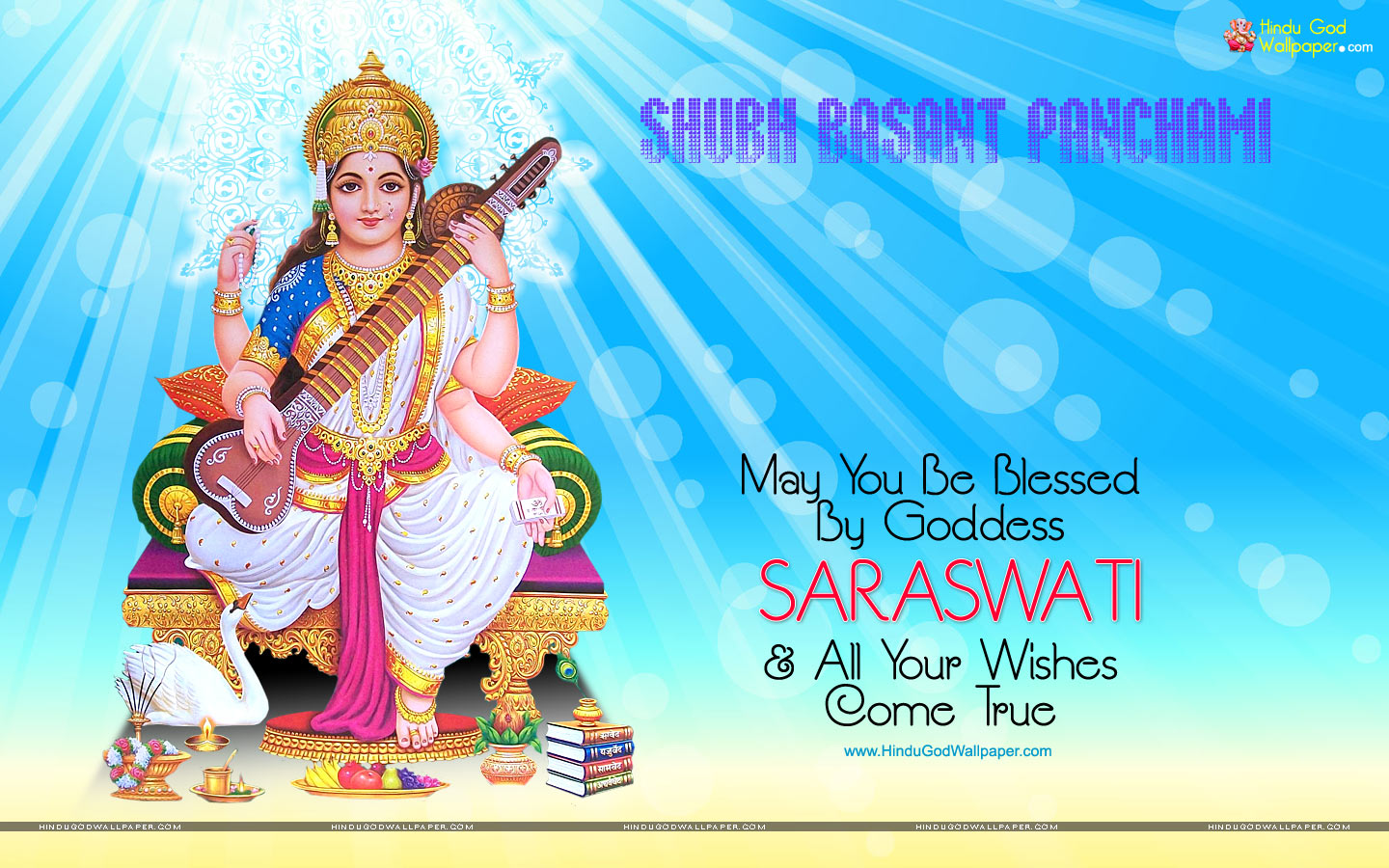Basant Panchami Wallpapers