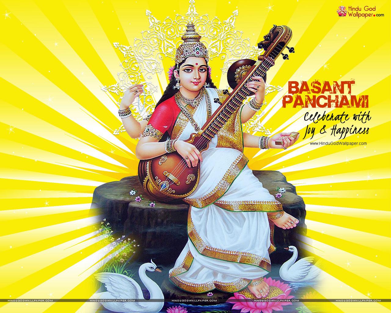 Basant Panchami HD Wallpapers