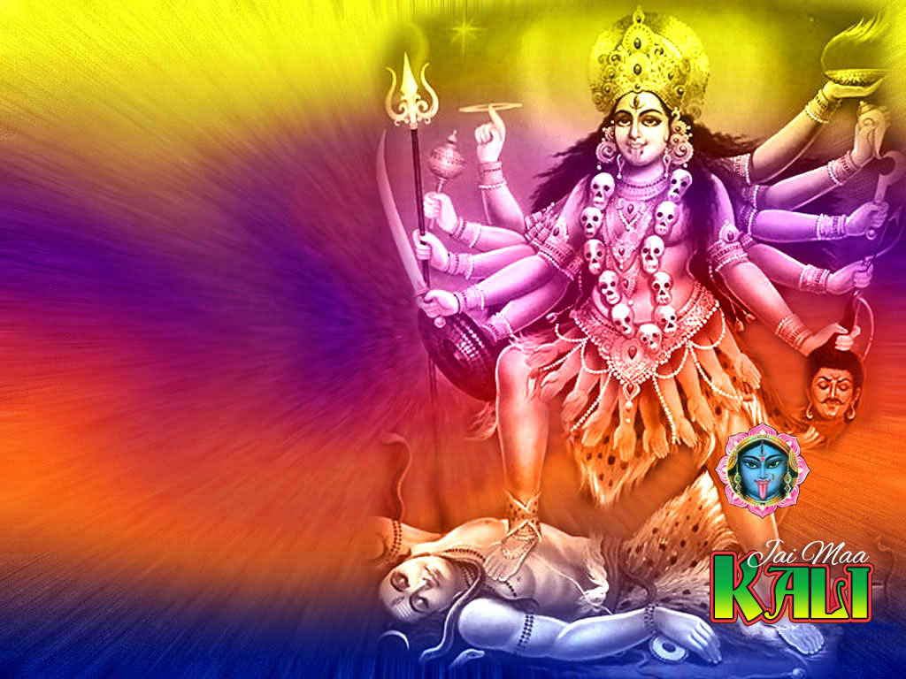Kali Maa Wallpapers