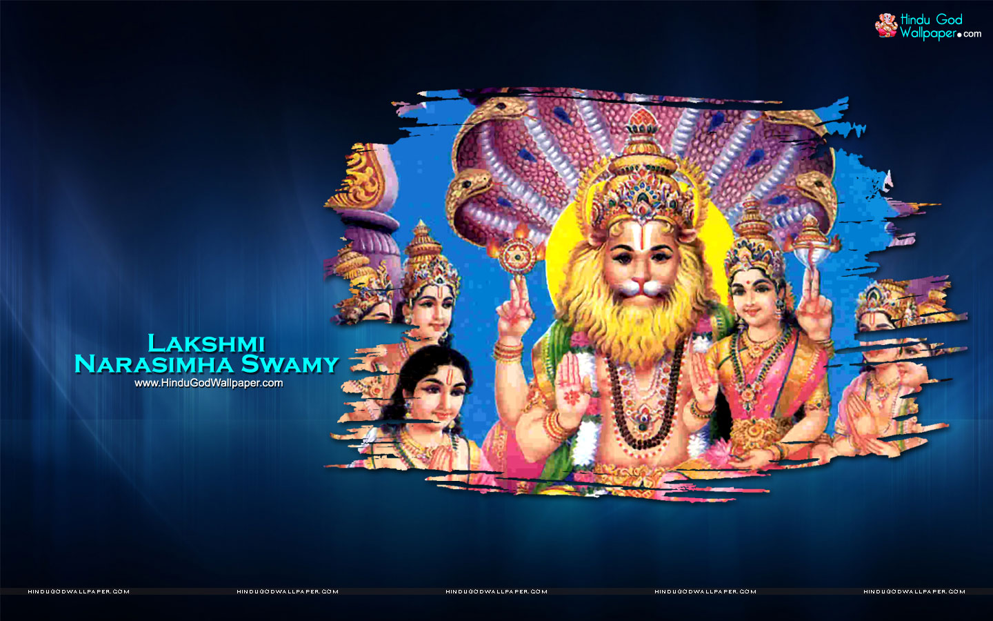 Lakshmi Narasimha Swamy Hd Wallpapers Free Download