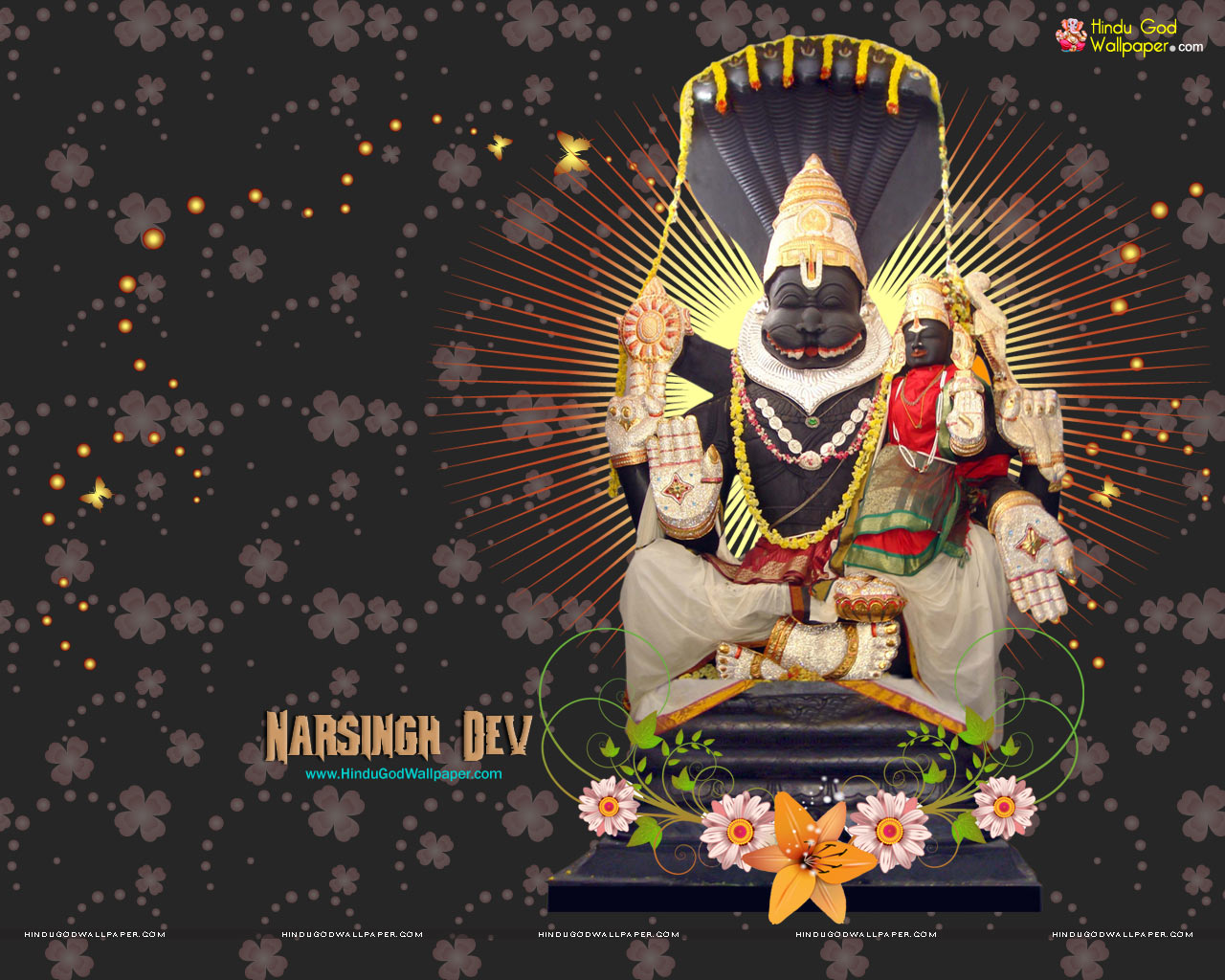 laxmi narasimha swamy wallpapers free download