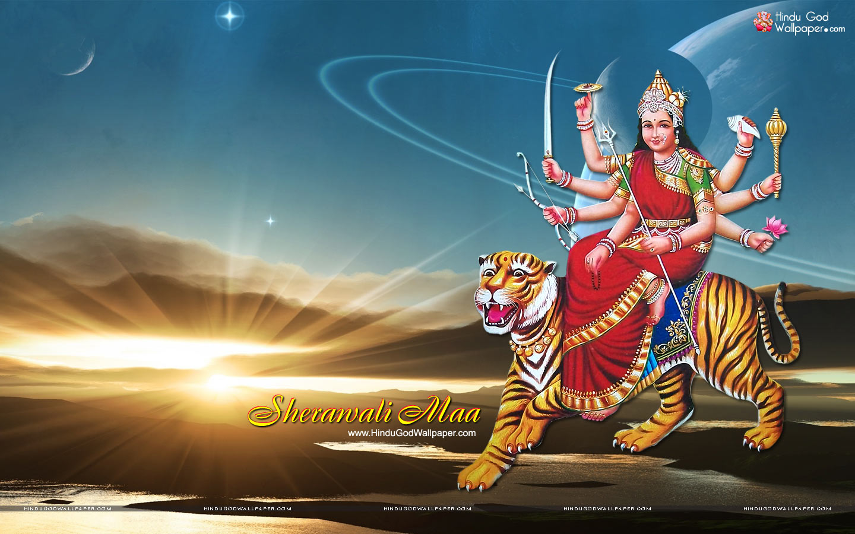 Vaishno Devi Wallpaper Full Size Free Download