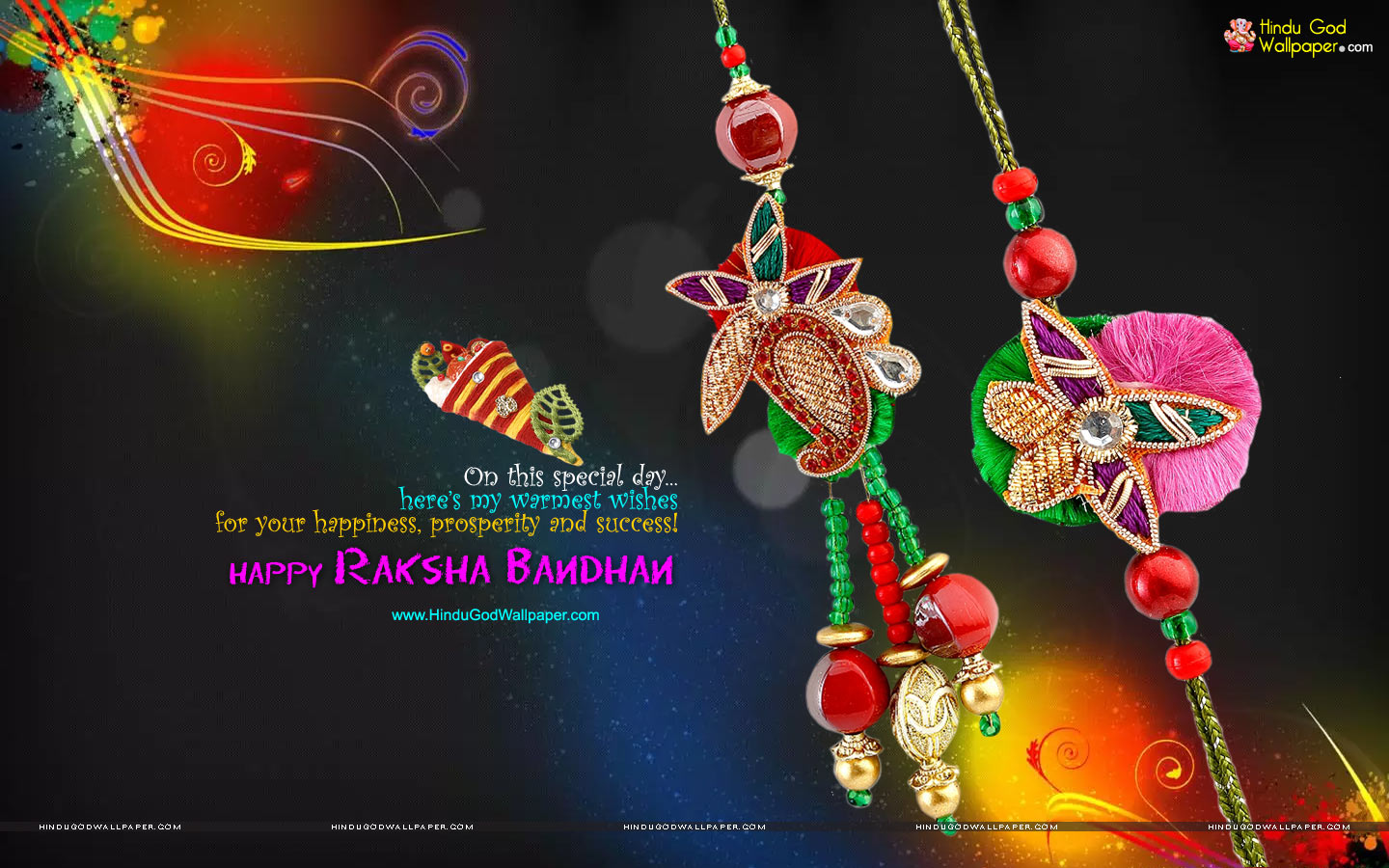 raksha bandhan new wallpaper hd