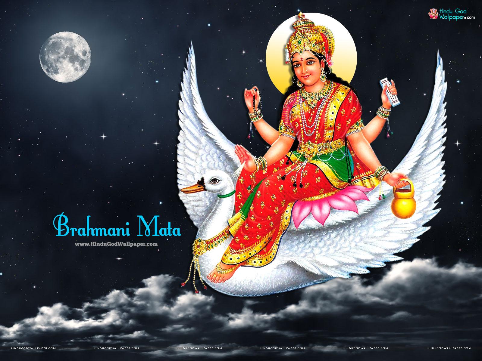 brahmani mataji full hd