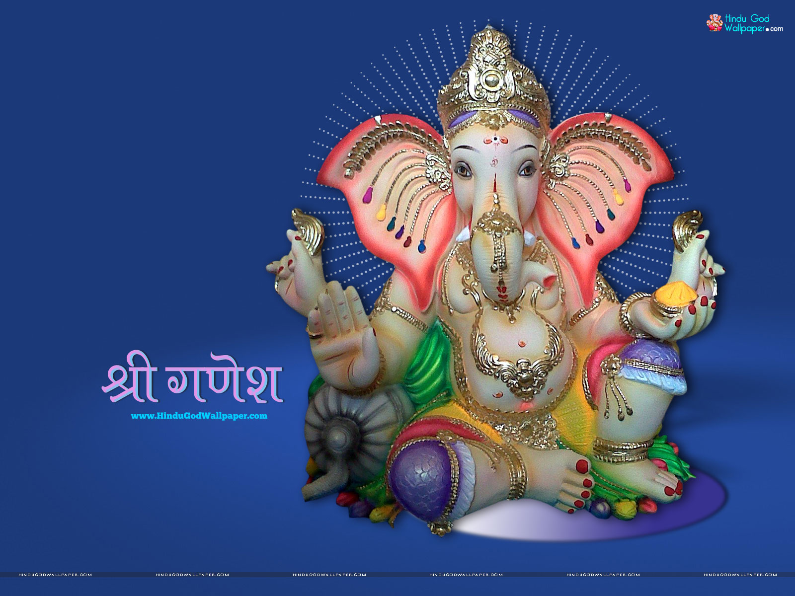 2276 lord ganesha wallpaper hd 14