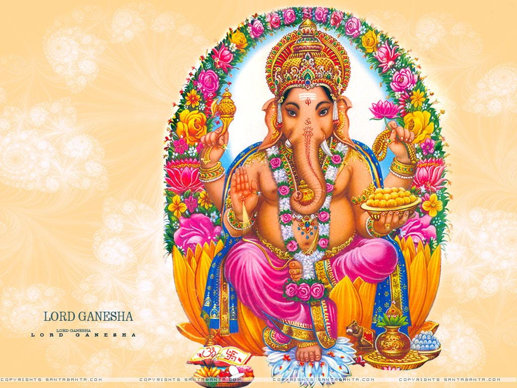 lord ganesha wallpaper 1920x1080