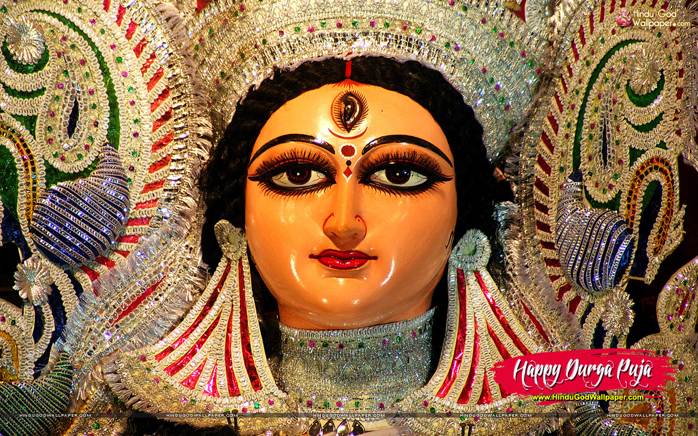 Navratri hd photos & maa durga images for free download online.