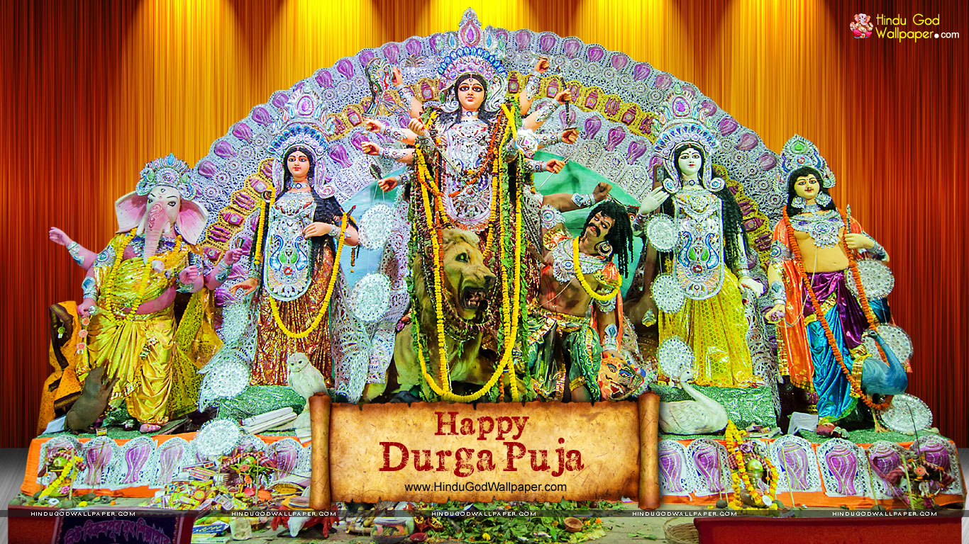Essay on Durga Puja for Kids and School Students
