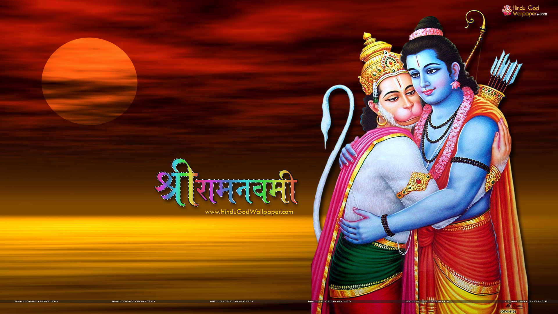 ram navami hd wallpapers