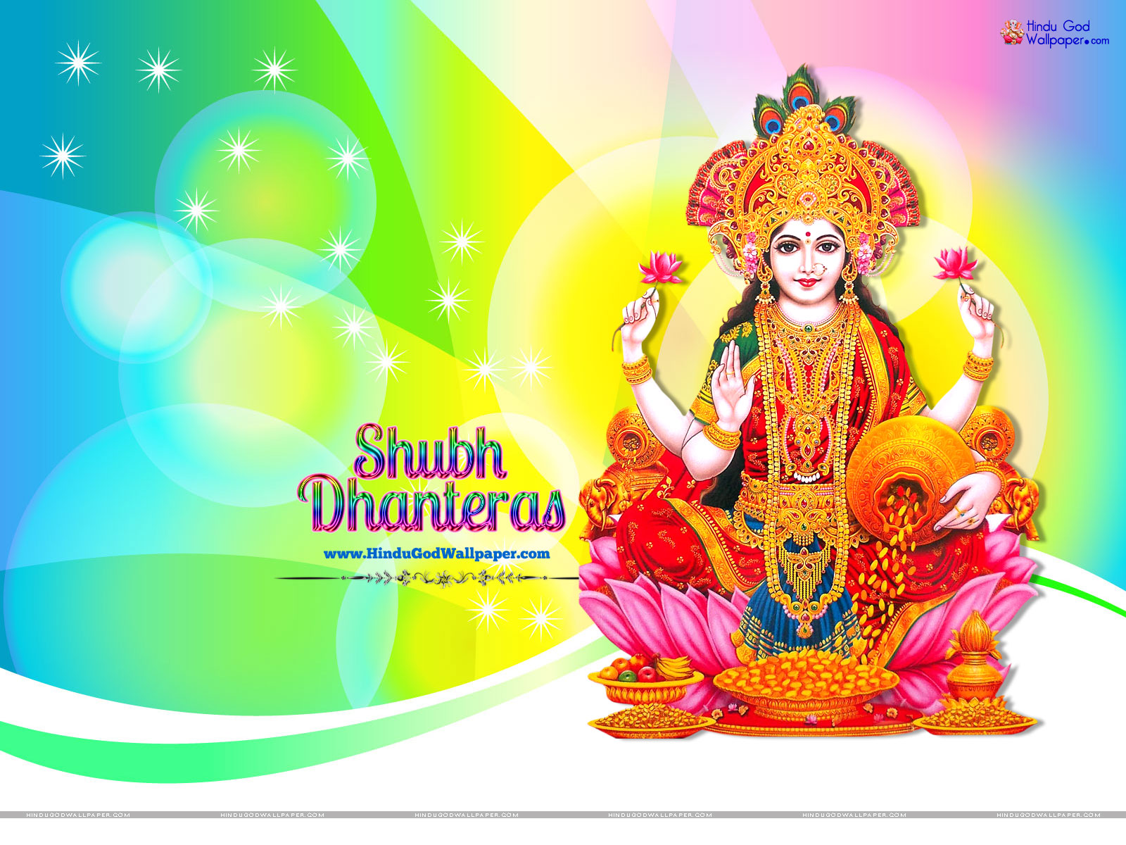 shubh dhanteras wallpaper