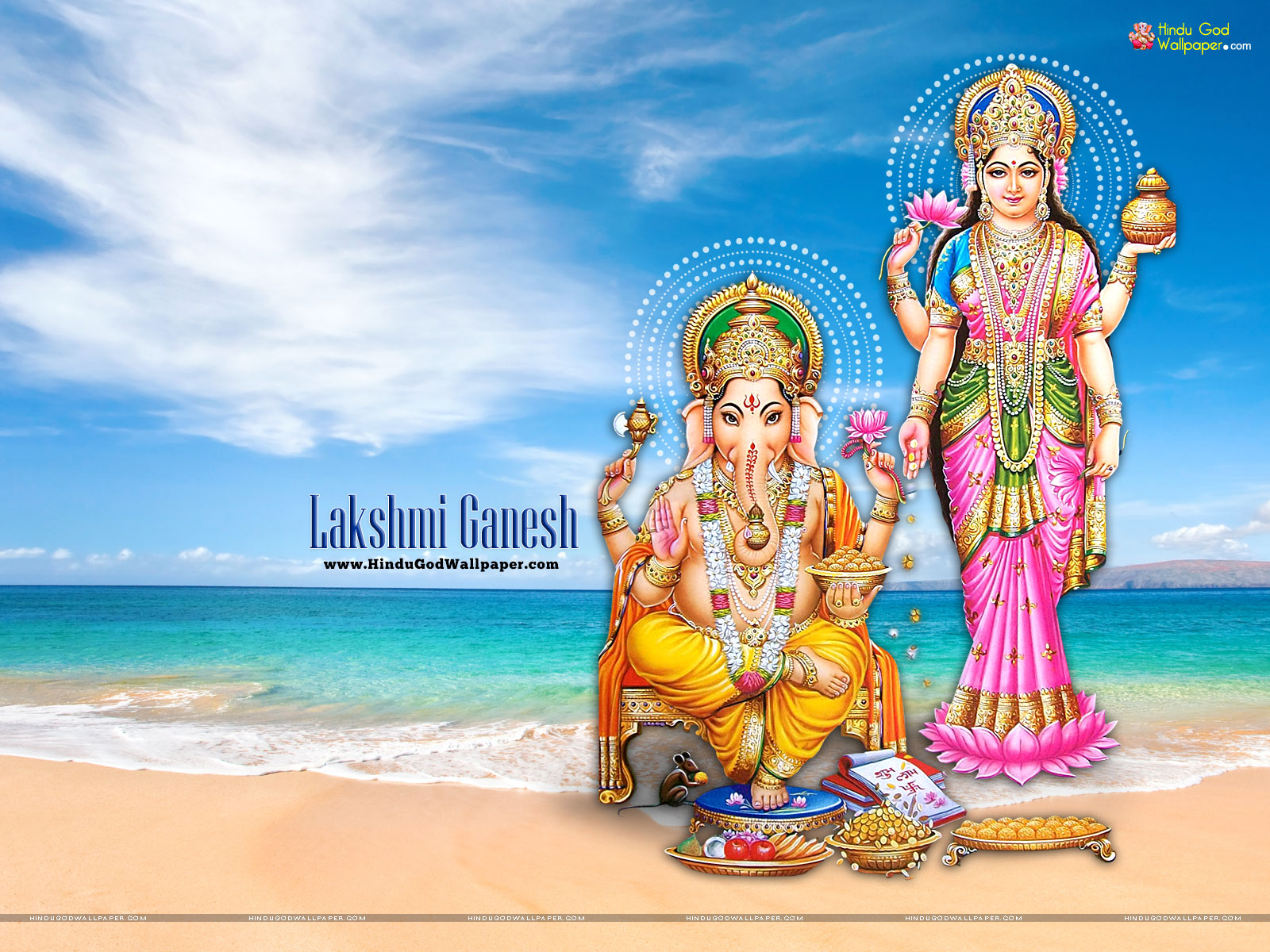 Lord Ganesha Wallpapers, Pictures & Images Free Download