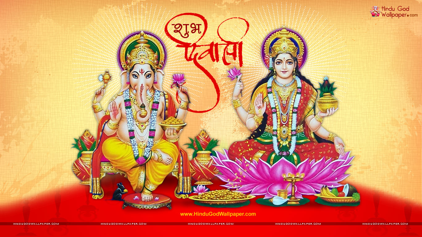 Laxmi Ganesh Wallpapers Hd Photos Pictures Free Download