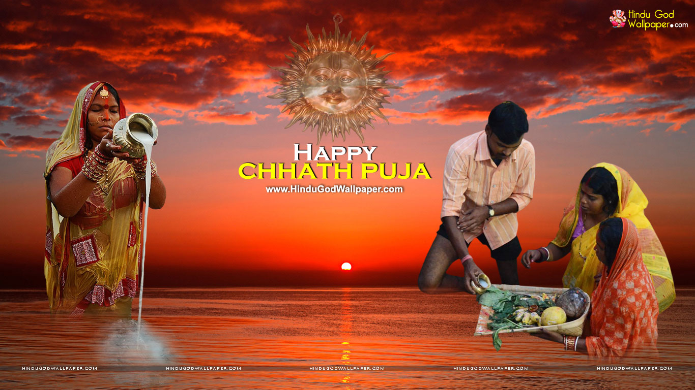 Chhath Puja Wallpapers Photos Pictures Free Download